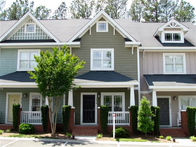Main picture of House for rent in Apex, NC