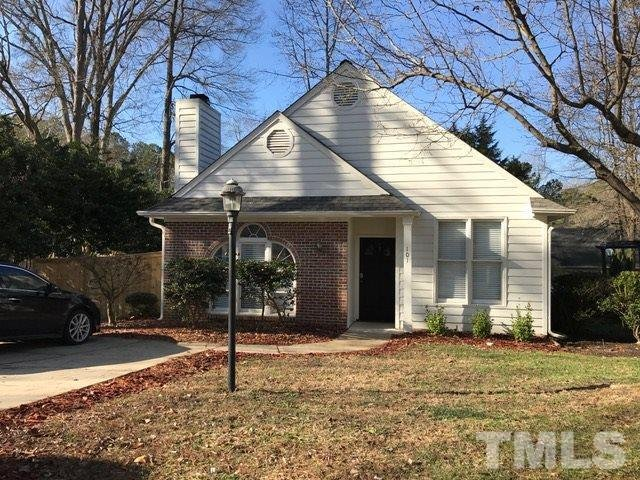 Main picture of House for rent in Cary, NC